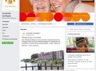 Humanitas vrijwilligers op Facebook