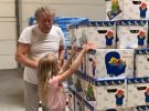 'Verrassingsdozen' van Europa Kinderhulp